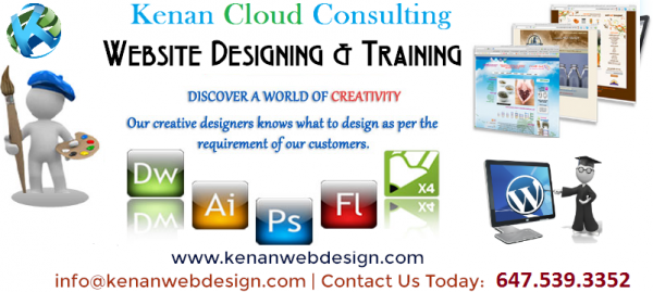Kenan Web Design